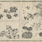 北斎圓式15(hokusaienshiki15)