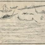 北斎圓式18(hokusaienshiki18)