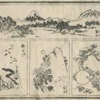 北斎圓式9(hokusaienshiki9)