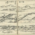 摂津名所図会/矢田部郡/下6(Settsumeisyozue/Yatabe County/Last 6)