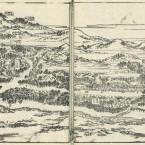 摂津名所図会/矢田部郡/下9(Settsumeisyozue/Yatabe County/Last 9)