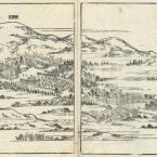 摂津名所図会/矢田部郡/下3(Settsumeisyozue/Yatabe County/Last 3)