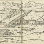 摂津名所図会/矢田部郡/下4(Settsumeisyozue/Yatabe County/Last 4)