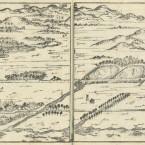 摂津名所図会/矢田部郡/下5(Settsumeisyozue/Yatabe County/Last 5)