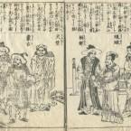 頭書増補訓蒙図彙/巻の4/人物/25